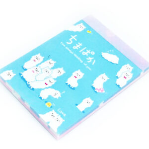 Chimapaka Mini Memo Pad