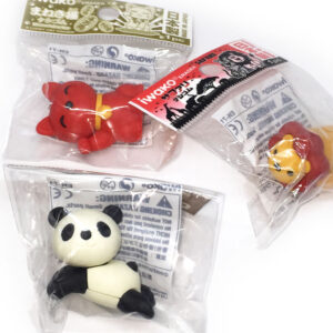 iwako eraser bundle