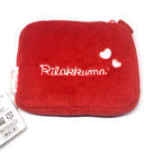 Rilakkuma Red Coin Case by San-x