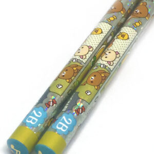 Rilakkuma stationery pencils