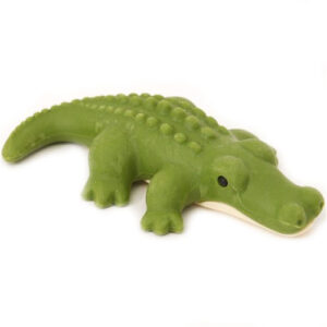 Crocodile Iwako Eraser imported from Japan
