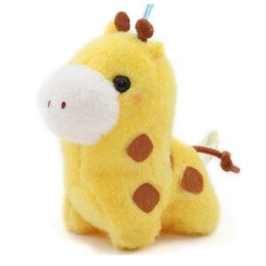 Cute Giraffe Amuse charm