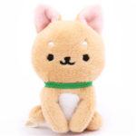 Iiwaken Shiba Plush Toy by San-X - Kawaii Shop