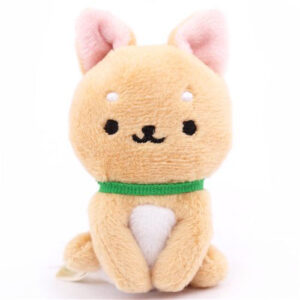 Iiwaken Shiba Plush Toy by San-X - Kawaii Unicorn