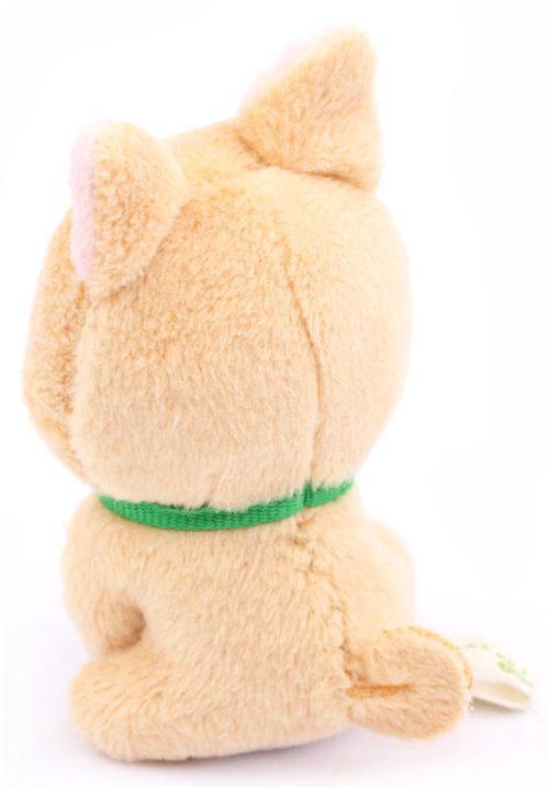 Iiwaken Shiba Plush Toy by San-X