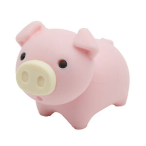 Cute Piggy Iwako Eraser
