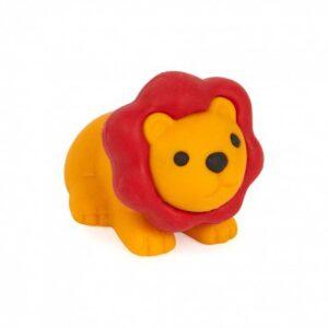 lion Iwako eraser