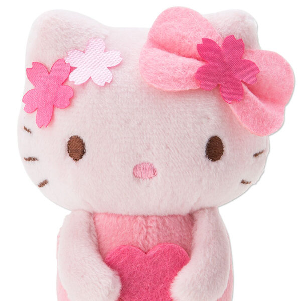 Hello Kitty In Pink by Sanrio
