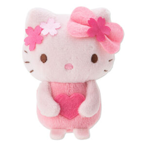 Hello Kitty Plushy