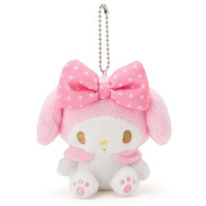 Cute My Melody Mascot