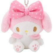 My Melody Mascot