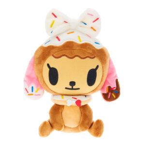 Toki Doki Donutina Plush Toy