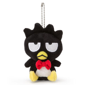 Retro style Bad Badtz-Maru mascot Sanrio Japan