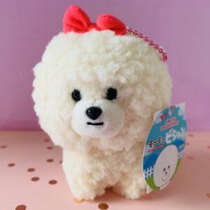 AMUSE Plushie Dog