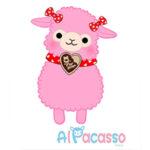 Kawaii Shop Alpacasso AMUSE Collection from Japan