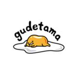 Kawaii Shop Gudetama Sanrio Collection