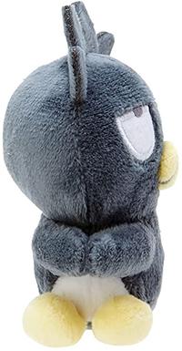 Sanrio Bad Badtz Maru Clip Mascot Plush from Japan Sanrio Mascot