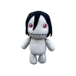 Black Butler - Sebastian Voodoo Doll Plush
