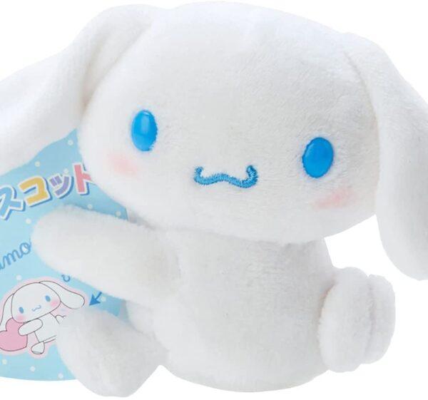 Cinnamon Roll Sanrio Mascot