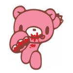 CHAX Gloomy Bear