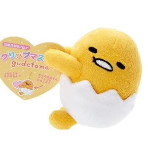 Gudetama Sanrio Mascot2