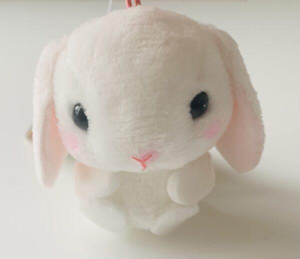 AMUSE Puchimaru Loopy Bunny Charm