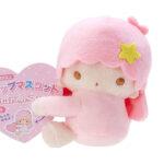 Lala Little Twin Stars Sanrio Mascot Japan