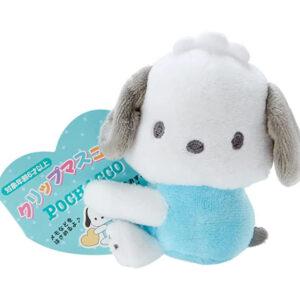 Pocchacco Mini Mascot Japan