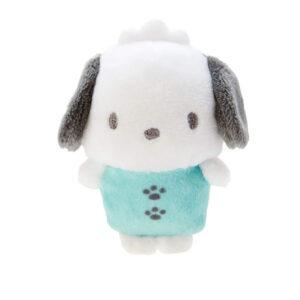 Pocchacco Mini Mascot Sanrio