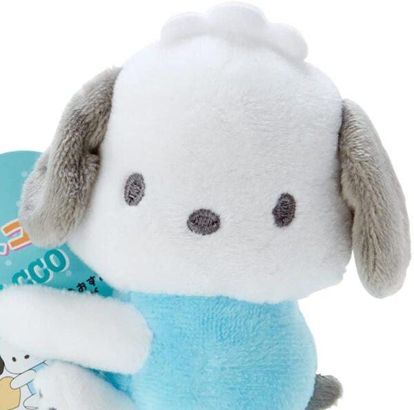 Pocchacco Sanrio Mascot
